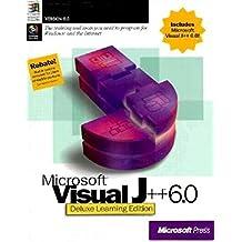 Microsoft Visual J++ 6.0