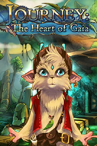 Journey: The Heart of Gaia [Download]