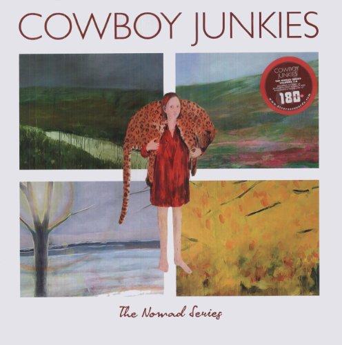(The Nomad Series (180 Gram 5-LP + 12'' Vinyl Limited Edition))