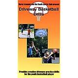 Driveway Basketball Drills