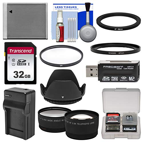 canon sx 520 accessories - 2