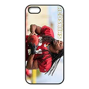COOL CASE fashionable American football star customize for Iphone 5 Iphone 5S SF11198271
