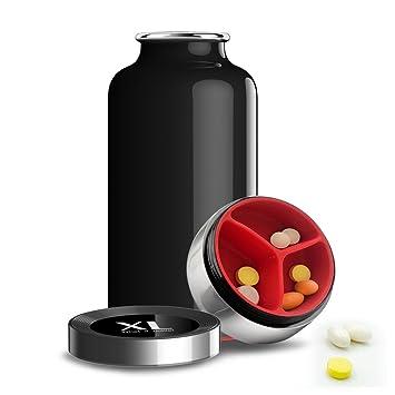 Living et une Lot de 1 Mug isotherme Thermos en acier inoxydable ... f73e5e877ce