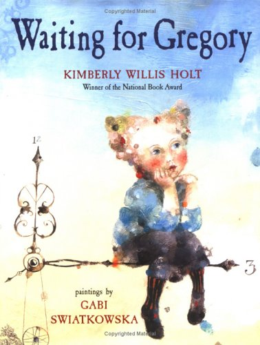 Download Waiting for Gregory ebook