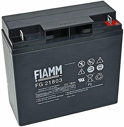 Gel AGM Batterie Xtreme 12V 20Ah zyklenfest wartungsfrei ersetzt 17Ah 18Ah 19Ah