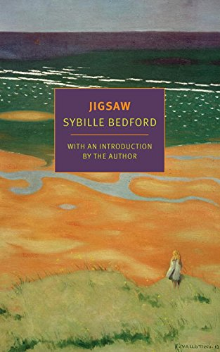 Jigsaw: An Unsentimental Education (New York Review Books Classics)