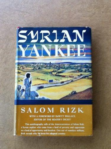 Syrian Yankee ()