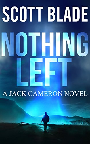 book cover of Nothing Left