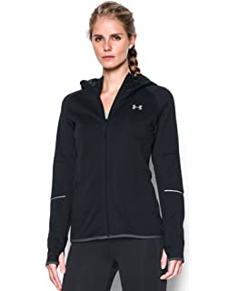 under armour jackets women s. under armour women\u0027s storm swacket full zip jackets women s