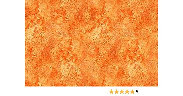 Stonehenge Gradations DP Ombre Cotton Quilt fabric BTY Sunglow Orange /& Yellow