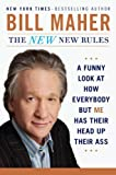 The New New Rules, Bill Maher, 0399158413