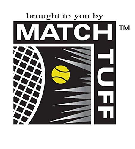Match Tuff EZ Score (0-6) Tennis Score Keeper - Portable Tennis Courts