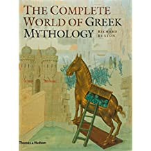 Complete World of Greek Mythology