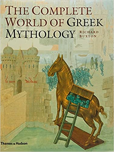 The World of Myth by David Adams Leeming (ebook)