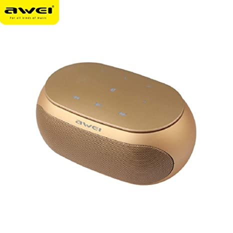 Amazon.com: WSJ AWEI Y200 - Altavoz Bluetooth de carga ...