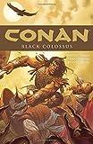 Conan Volume 8: Black Colossus (Conan the Cimmerian)