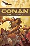 Conan Volume 8: Black Colossus (Conan the Cimmerian)