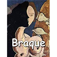 The first of the few brave souls: Georges Braque - the founder of Cubist art