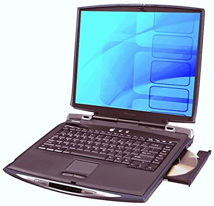 TOSHIBA SATELLITE 5205 DRIVERS FOR WINDOWS 10