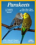 Parakeets, Annette Wolter, 0812044371