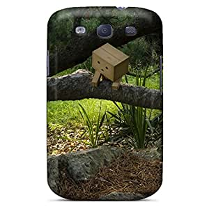 samsung galaxy s3 Phone cell phone carrying shells Skin Cases Covers For phone Ultra danbo