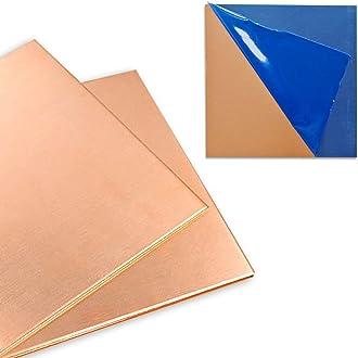 Amazon Best Sellers Best Copper Sheets