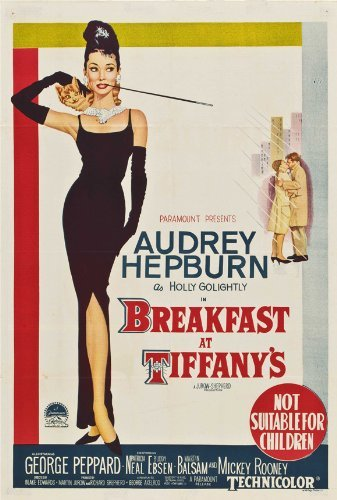 breakfast tiffany movie