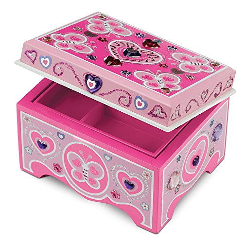 Highest Rated Jewelry Boxes