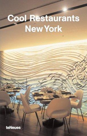 New York (Cool Restaurants)