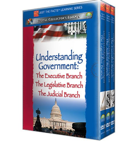 Just the Facts: Understanding Government by NestFamily
