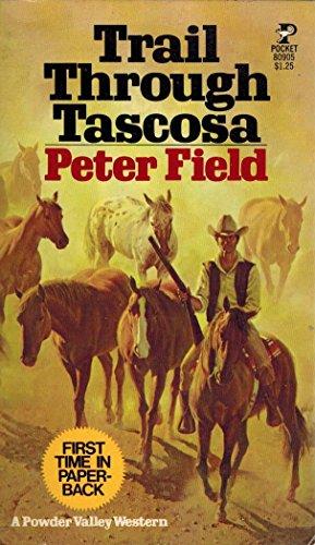 book cover of Trail Through Tascosa