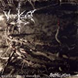 Sublimation Xxixa by Vorkreist