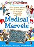 Medical Marvels, Gerry Bailey, 1904668755