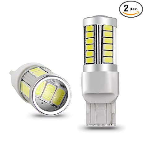 Amazon.com: HITBEAM 12V 5630 33-SMD 700 Lúmenes Bombillas ...