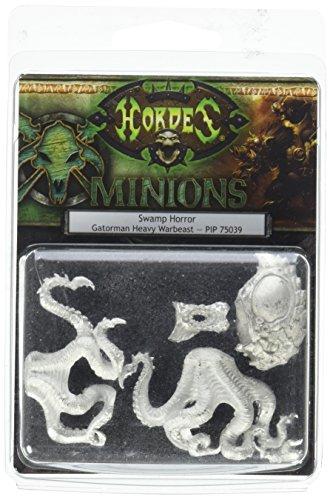 Privateer Press - Hordes - Minion: Swamp Horror Heavy Warbea
