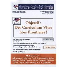 Objectif : des curriculum vitae hors frontières