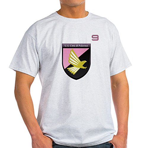 fan products of CafePress U.S. Citt?? Di Palermo - 100% Cotton T-Shirt