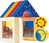 Wonderworld Eco-Friendly Rainbow Sound Block Neo