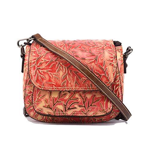Red à Sac Pour à Chinois Voyage Style Ethnique Sac Bandoulière Sac Mode Main Simple Rétro Femme AJLBT pa1xwqw