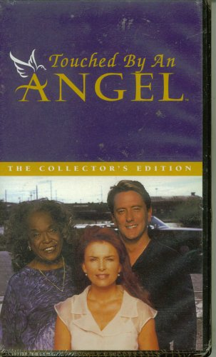 Touched By An Angel Collector's Edition: My Dinner With Andrew and Psalm 151 (Touched By An Angel My Dinner With Andrew)
