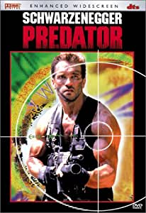 Predator (Widescreen) [Import]
