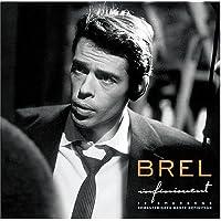 Brel, Jacques : Infiniment