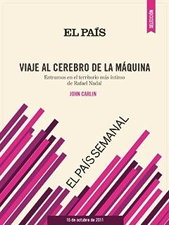 Viaje al cerebro de la máquina (Spanish Edition)