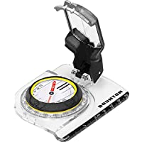 Brunton TruArc 7 Mirrored Compass