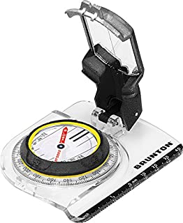 product image for Brunton TruArc7 Sighting Mirror Compass