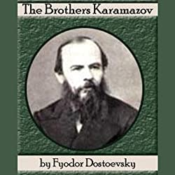 The Brothers Karamazov [Jimcin Recordings Edition]
