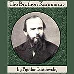 The Brothers Karamazov [Jimcin Recordings Edition]   Fyodor Dostoevsky,Constance Garnett - translator