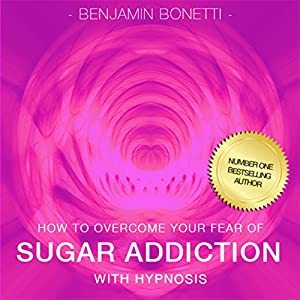 How to Overcome Your Sugar Addiction with Hypnosis Speech