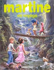 """Afficher """"Martine en voyage"""""""