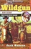 War Scout, Jack Hanson, 0515129305